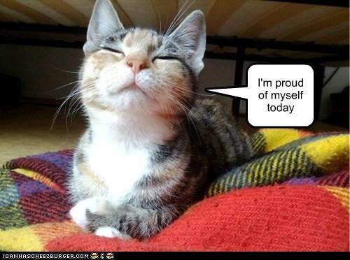 ego,hubris,I,me,proud