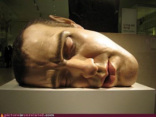 art face nap time sleep wtf - 6136658944