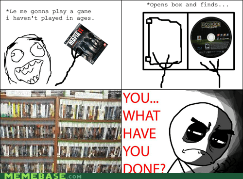 true story video games funny Rage Comics - 6136966656