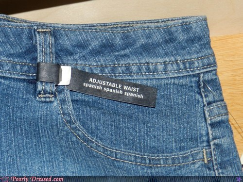 lazy pants tag - 6137898496