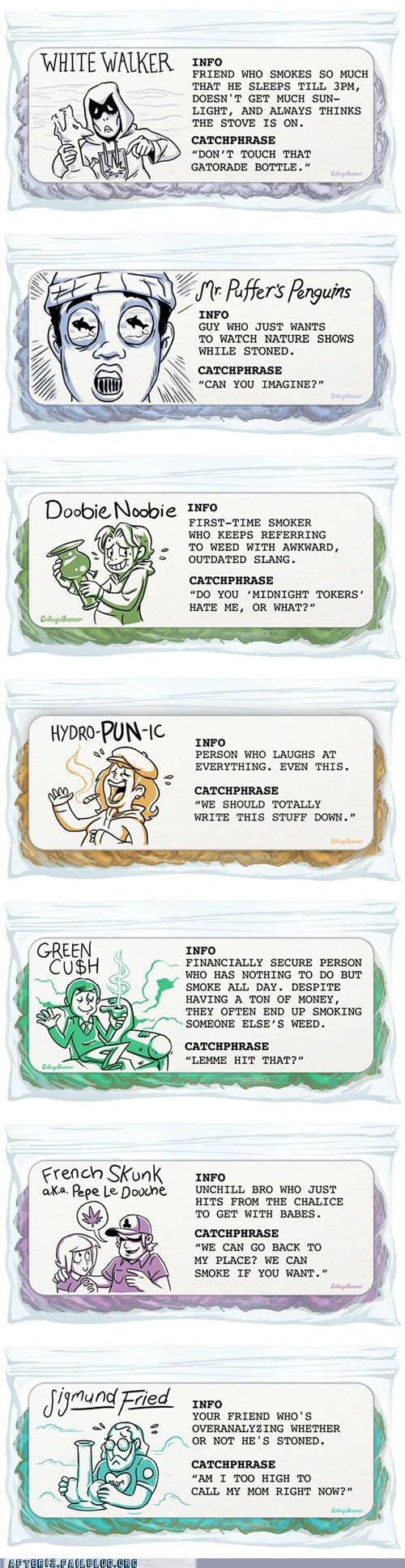 420 after 12 college humor doobie noobie french skunk green cush hydropunic marijuana mr-puffers-penguins pot sigmund fried smoke weed white walker - 6138029568