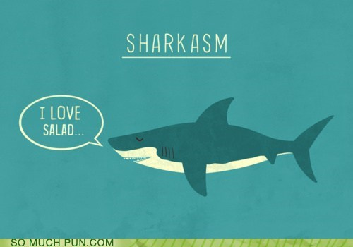Hall of Fame literalism prefix sarcasm shark similar sounding - 6138537728