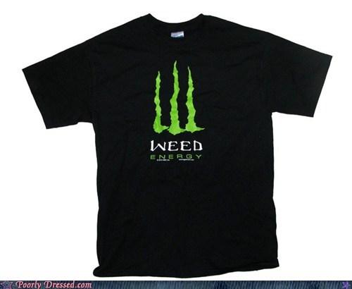 420 drugs energy drink shirt weed - 6138631168