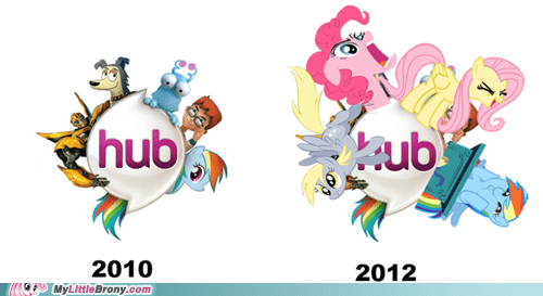 2012,all ponies,Bronies,fandom,Memes,subculture,the hub,TV