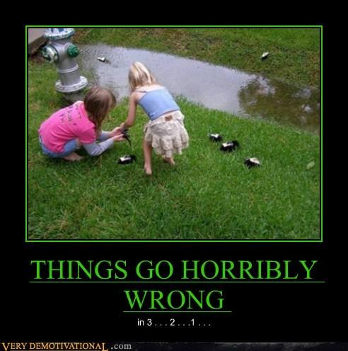 hilarious horribly wrong skunks wtf - 6139773952