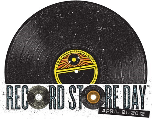 Record Store Day regular turntables vinyl - 6140670464