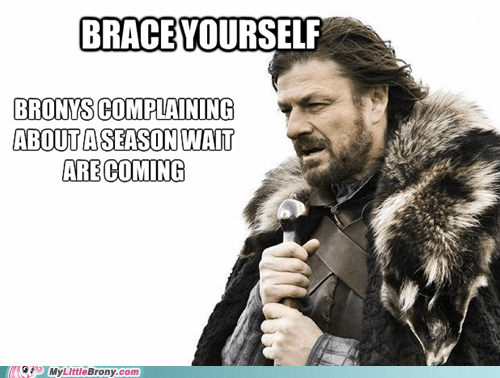 brace yourselves,meme,season 2,season finale