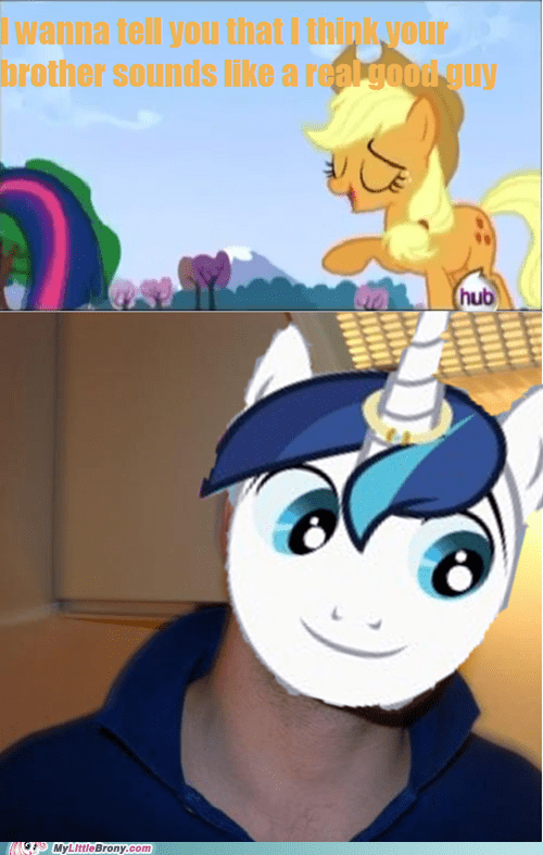 Good Guy Greg meme shining armor - 6141339904