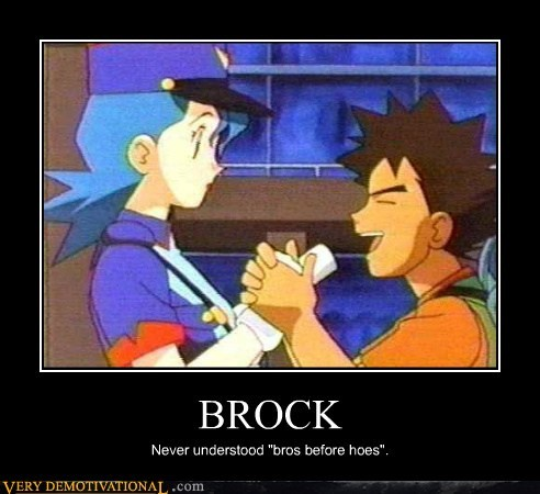 brock hilarious Pokémon wtf - 6142268672