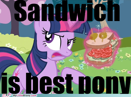 best pony finale meme sandwich TV - 6143087104