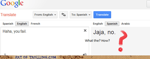 FAIL google no translate - 6143331072