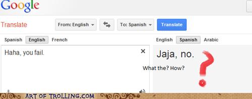 FAIL google no translate - 6143331072