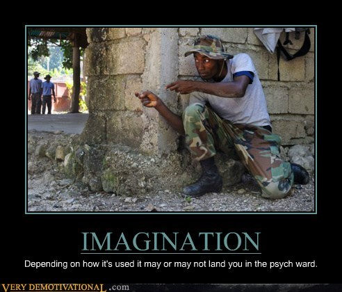 gun hilarious idiot imagination soldier wtf - 6143452160