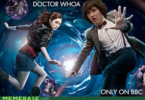bbc conspiracy keanu doctor who whoa - 6143561728