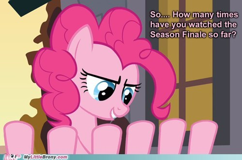 honesty pinkie pie season finale the hub TV - 6144046592
