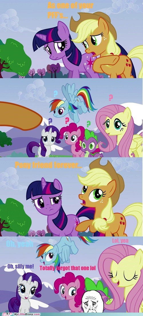 comic comics Okay pony rejected spike spike is best TV