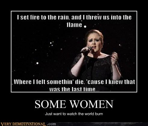 burn hilarious women world wtf - 6145660672