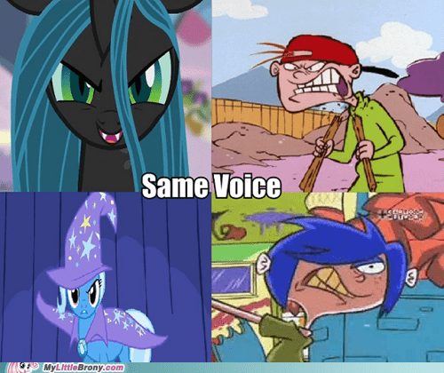 chrysalis ed edd and eddy trixie TV voice acting - 6145829888