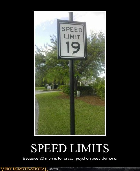19 20 hilarious sign speed limits - 6147538688