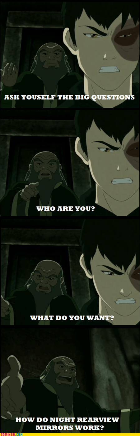 Avatar the Last Airbender cartoons life mystery TV - 6148219392