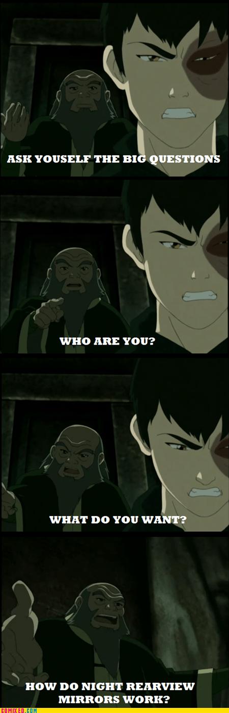 Avatar the Last Airbender cartoons life mystery TV - 6148219392