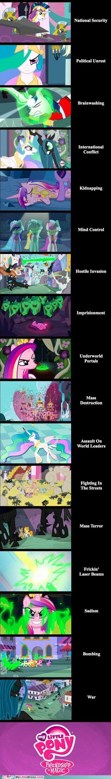 awesome changelings epic not just for kids season 2 finale TV - 6148281088
