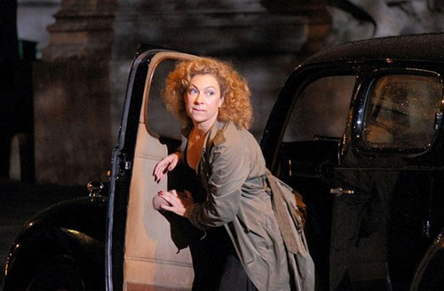 alex kingston doctor who River Song set pics tv shows - 6148916736