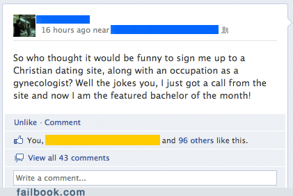 backfire,christian,dating,dating site,prank
