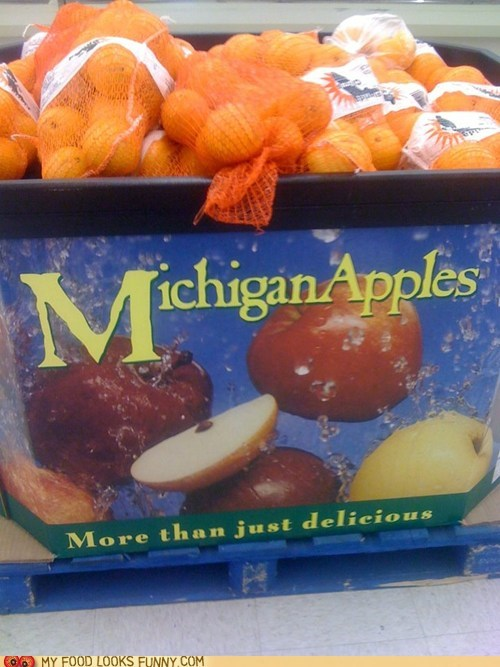 apples fruit michigan oranges - 6149212160