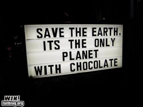 Earth Day,environmentalism,sign,true facts