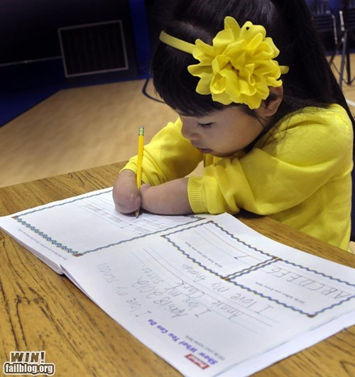 disabled handwriting penmanship school - 6149459200