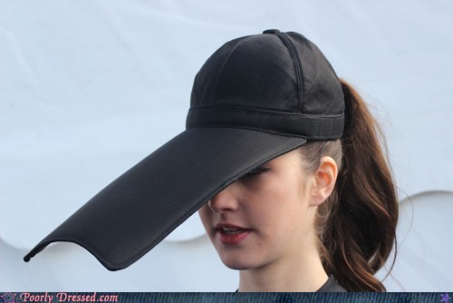 hat huge sports sun visor - 6149467904