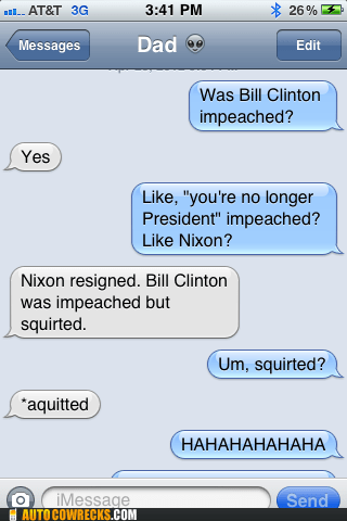 bill clinton impeached nixon presidents - 6149632512