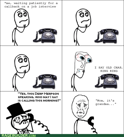 jobs sir Okay phone Rage Comics work - 6149641472