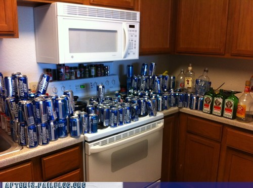 beer beer cans keystone keystone light tons of beer cans - 6150096640