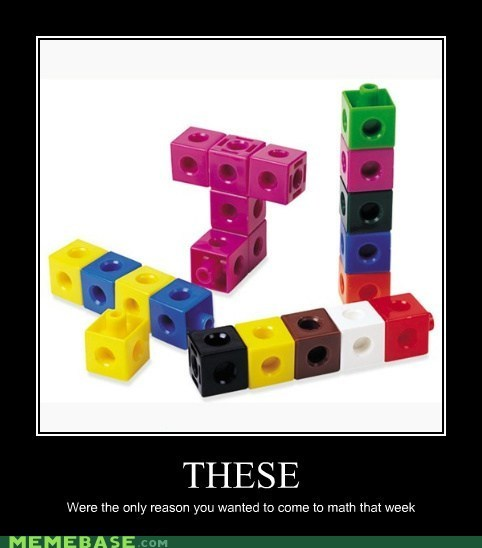 blocks,math,pain,Pure Awesome,school,very demotivational,years