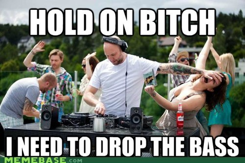 bch-please best of week drop the bass dubstep hipsterlulz mainstream - 6150428928