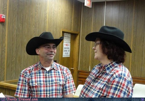 cowboy flannel hats twinsies - 6151914240