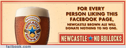 beer company like Newcastle