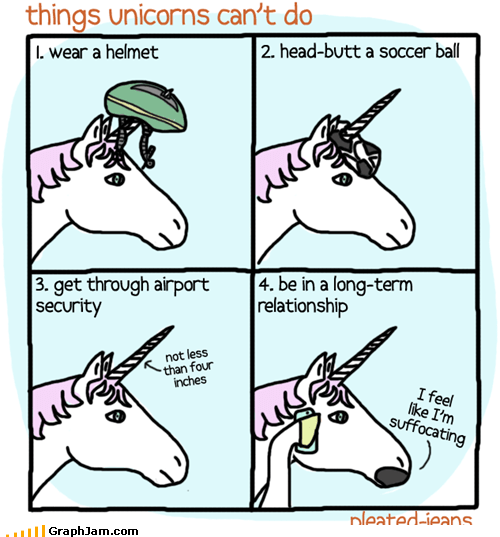 airport security best of week head butt unicorn - 6153000704