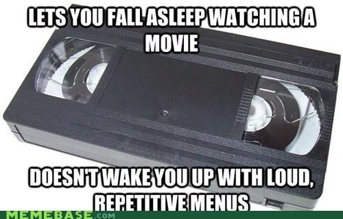 Good Guy Greg menus sleep VHS - 6153000960