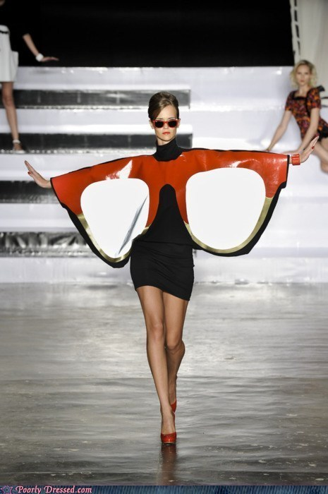 catwalk glasses why - 6153507840