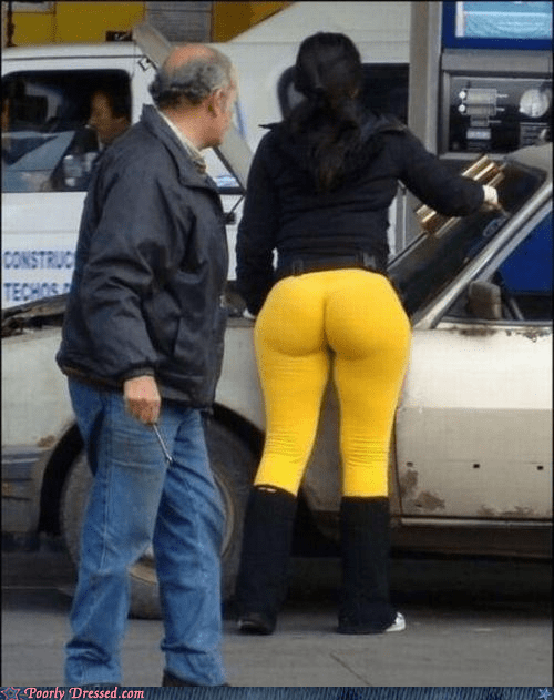 badonk butt pants squeegee tight - 6153538304