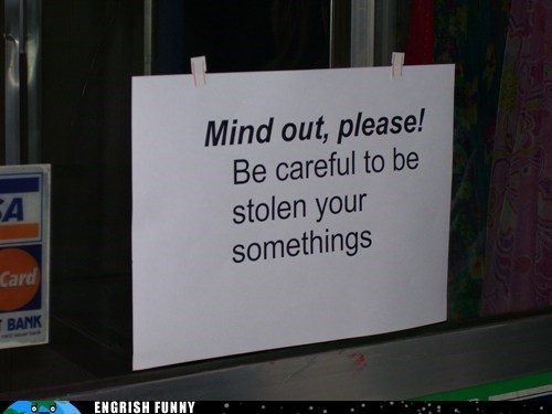 mind out,mongolia,somethings,steal your somethings,stolen