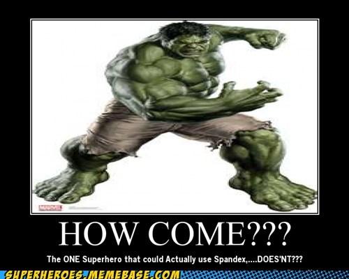 hulk pants spandex Super-Lols - 6153932544