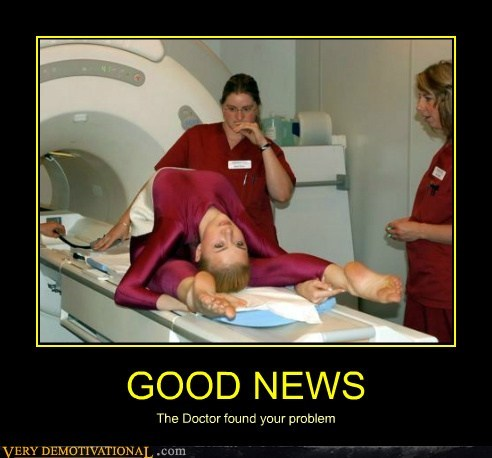 broken good news hilarious wtf