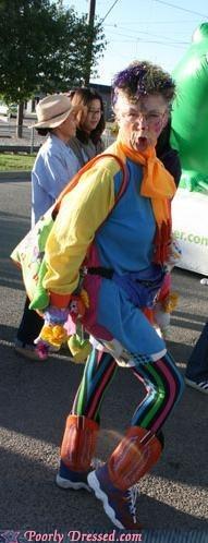 clown rainbow what - 6154131456