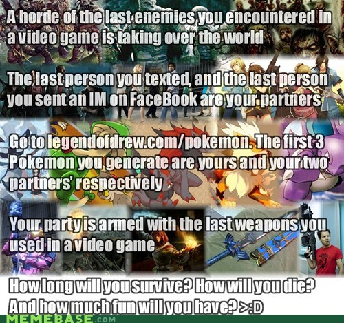 IRL last 2 seconds Pokémon share the internets video games what happens - 6154706688