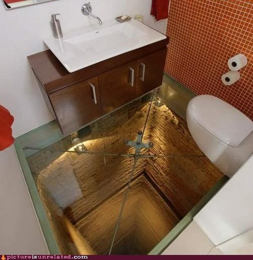 bathroom best of week doom scary toliet wtf - 6155989760