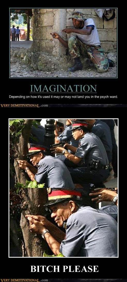 gun hilarious imaginary wtf - 6156792320
